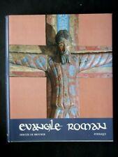 ÉVANGILE ROMAN - EDITIONS ZODIAQUE