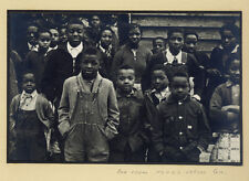 One room rural School-chicago 1920-muy bella grabación original