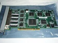 Original D-Link 4-port server card DFE-580TX