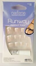 Nailene Designer Collection Runway Perfect Toes 71121