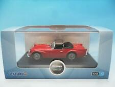 OXFORD DIECAST DAIMLER SP250 ROYAL RED DSP002 1/43