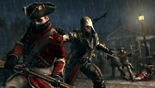 Brandneu Versiegelt PS3 Assassin's Creed III + 1 Gratis Spiel