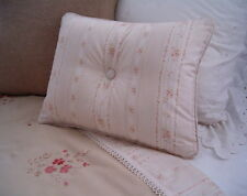 NEW Custom Ralph Lauren Prairie Plains Accent Pillow 1 Button