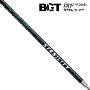 Stability Shaft for Putters by Breakthrough Golf Technology