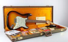 Fender American Vintage '59 Stratocaster ★ 2 Tone Sunburst ★ Excellent ★ OFHC ★