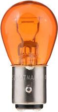Turn Signal Light Bulb-Longerlife - Twin Blister Pack Philips 2057NALLB2