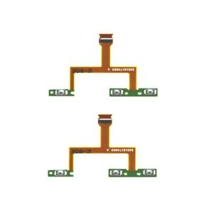2 Power Volume Flex Cable For Motorola Moto X XT1060 XT1058 XT1056 XT1055 XT1053