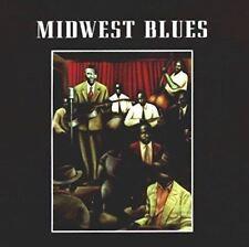 Mercury Blues Rhythm Story 1945-55 Midwest Blues [CD] (1336)
