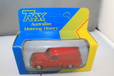 """Trax 1:43 8003  FJ Holden Van   """"Royal Mail""""  RED    As New, Boxed   [B2]"""