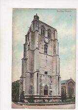 Beccles Church 1904 Postcard 124b
