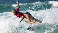 Poster 42x24 cm Surfeando Surf Surfer Surfing Wave Water Sport 40