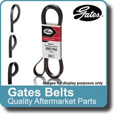 Gates-Micro-Correa Acanalada V Multi - 6PK1438 Alternador Ventilador V-acanaladas correa de transmisión