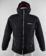 DIDRIKSONS 1913 Storm System Padded Parka Protected Jacket Size 170 cm