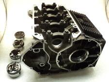BMW K 1200 LT K1200LT #7583 Motor / Engine Center Cases with Pistons
