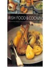 Irish Food & Cooking,Biddy White Lennon & Georgina Campbell,Craig Robertson