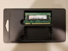 Hynix 256MB DDR2-533 533Mhz PC2-4200 SODIMM Laptop Notebook RAM HYMP532S64P6-C4