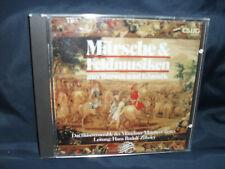 Märsche & Feldmusiken Aus Barock Und Klassik -BMM / Hans Rudolf Zöbeley