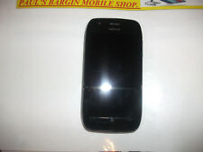 Nokia Lumia 710 - 8GB - Black (Unlocked)***FOR REPAIRS***