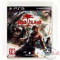 Jeu Dead Island [VF] sur PlayStation 3 / PS3 NEUF sous Blister