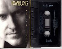 Howard Jones Lift Me Up 1992 Cassette Tape Single Pop Dance Rock