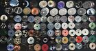 Heavy Metal CD Collection Lot Of 132