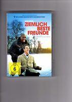 Ziemlich beste Freunde (2012) DVD