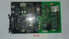 V183 Ams I/O Pcb Circuit Board Formotocross Go Namco Arcade Game #266