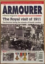 The Armourer The Royal Visit Of 1911 South London Jan/Feb 2015 FREE SHIPPING!
