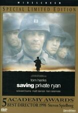Saving Private Ryan (Single-Disc Special Limited Edition) [Dvd] Used!