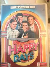 Brand New Happy Days Seasons 1-6 Complete DVD Set *22-Discs*