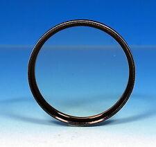Kenko Ø49mm UV-Fitler filter filtre L40 C Einschraub screw in - (204301)