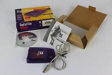 Complete In Box USB Lexar Digital  Film  RW007-001