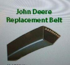 Lawn Mower Deck Drive Belt For John Deere GX21833 GX20571 D140 D150 J139A N3