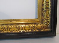 VINTAGE AMERICAN ART & CRAFTS/ ART DECO  FRAME FOR PAINTING  29 1/2  X  26 INCH