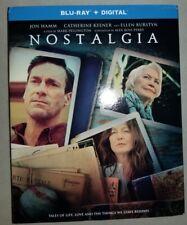 Nostalgia Blu-ray Free Shipping