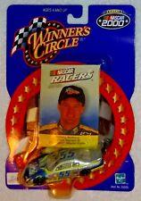 Kenny Wallace 1/64 2000 NASCAR RACERS Cartoon Show  Winners Circle