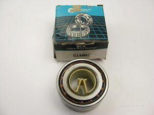 Federal Mogul 514002 BCA Wheel Bearing - Front / Rear