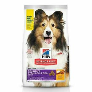 Hill's Science Diet Chicken Recipe Dry Dog Food - 17.6 Lbs