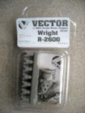 Vector 1/48 #48010  Wright R-2600 Engine