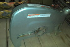 988908 C15FB USED STOCK METAL SAFETY COVER