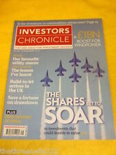 INVESTORS CHRONICLE - BUILD TO LET ARRIVES IN UK - JULY 31 2009