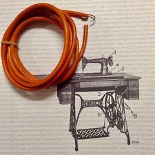 singer sewing machine treadle belt & maintance kit