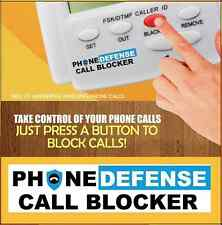 Phone Defense Call Blocker by Hqtelecom