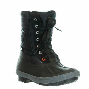 Pajar Men's Darnell Insulated Waterproof Boot
