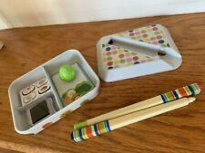 Pop Art Pixies Crayola Create a Stationery Set Sushi Box 2010