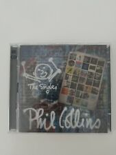 Phil collins the singles 2 CD's