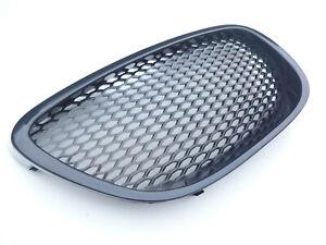 Badgeless debadged honeycomb grill for Seat Leon 1P Altea 5P Toledo