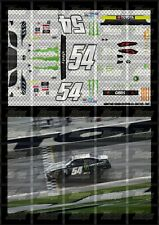BILL REXFORD 1950 CUP #60 BUESINK OLDSMOBILE NASCAR 1//64 DECALS BR01
