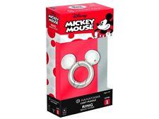 MICKEY MOUSE RING DISNEY HANAYAMA CAST L1 PUZZLE METAL BRAIN TEASER MIND BENDER
