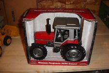 1/16 massey fergusion 3630 toy tractor